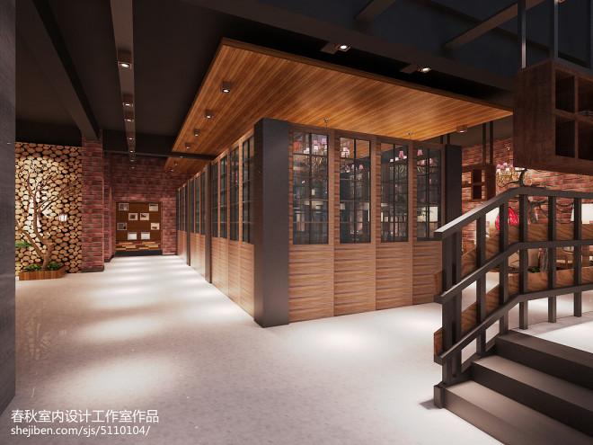 宿州云咖啡设计_2134198