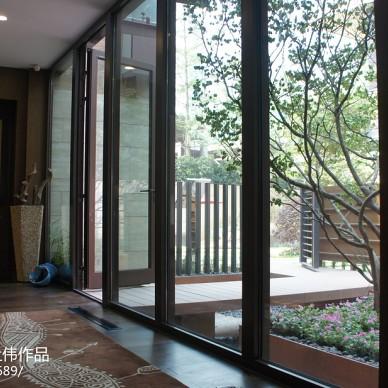 成都华阳香宜林东南亚风格样板间_2134993