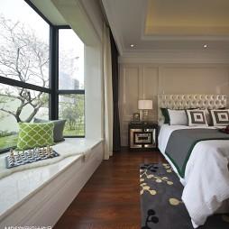欧式家装格调窗台设计