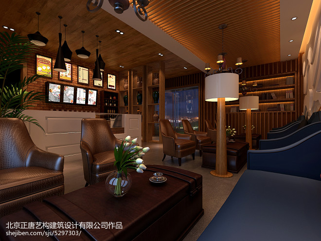 KS咖啡厅_2141744