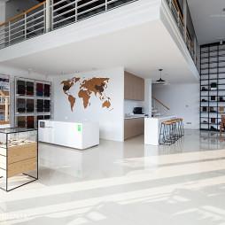 ISA  TanTec Limited展厅设计