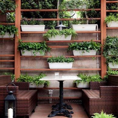 深圳LE乐咖啡餐厅设计实景图欣赏