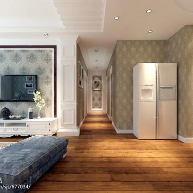安康市高新区仕府大院3#三室两厅100M平方美式_2152075