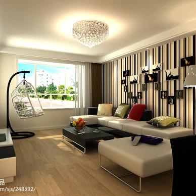 自己家设计方案_2153772