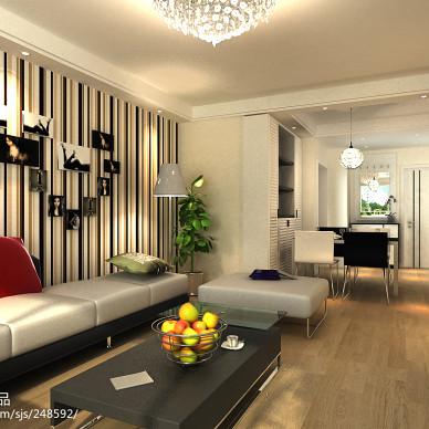 自己家设计方案_2153774