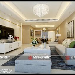 北新国际杨哥-现代风格_2154910