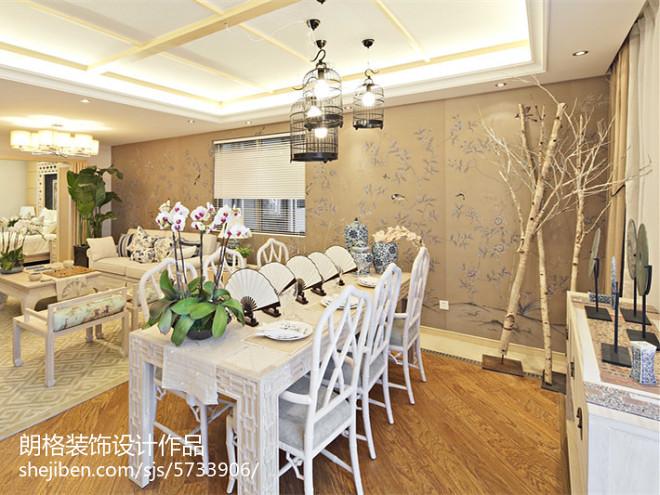 北京太阳公元B3户型_2157618