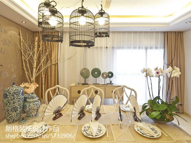 北京太阳公元B3户型_2157619