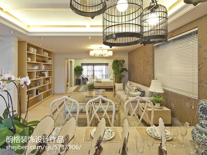 北京太阳公元B3户型_2157620
