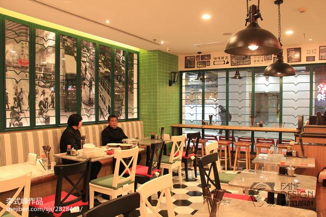 上海港式茶餐厅-渣甸街_215817