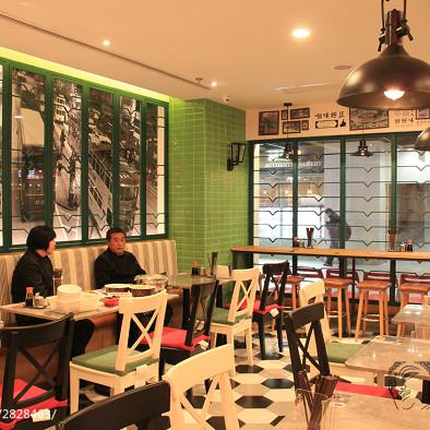 上海港式茶餐厅-渣甸街_2158176
