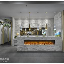中餐厅室内装修