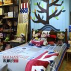 家居用品店创意卧室效果图