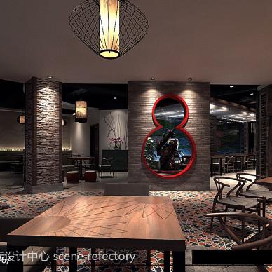 厨禾情景餐厅_2172383