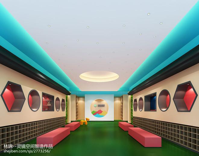 新中式幼儿园_2174552