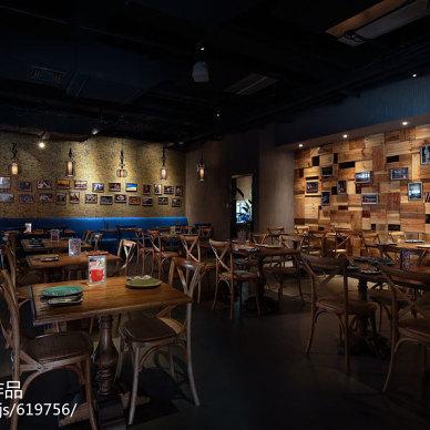 苏州THAI CUISINE餐厅装修效果图欣赏