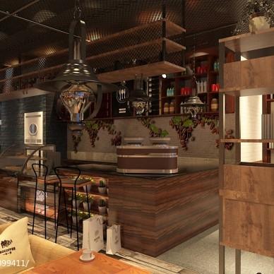 滁州天长一半一伴咖啡店_2178428
