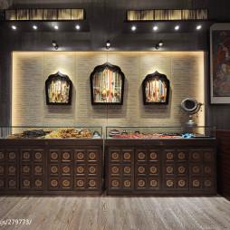 古格天韵藏传文玩珠宝展示中心图片