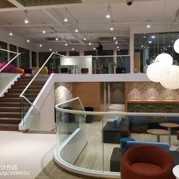 地产客户体验中心设计图片