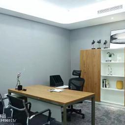 地产总部客户体验中心图片