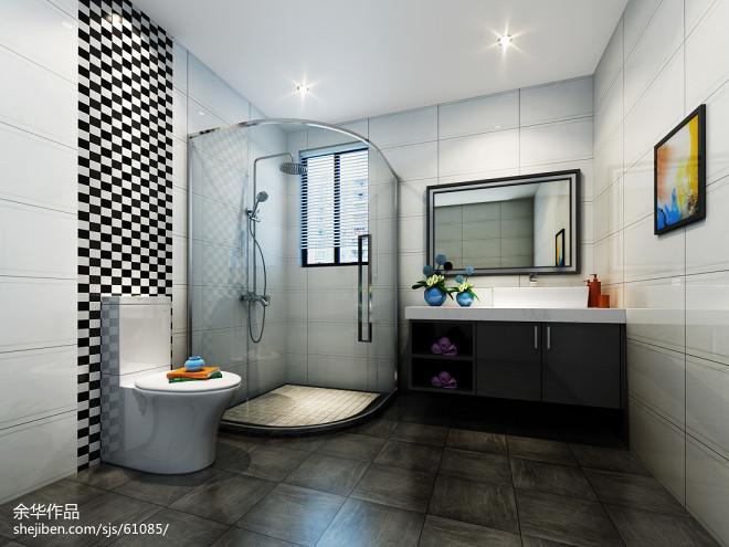 美丽华淋浴房效果图汇总