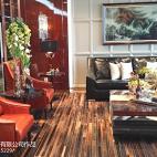 武汉万达办公室设计——你想拥有五星级的办公体验吗!_2187809