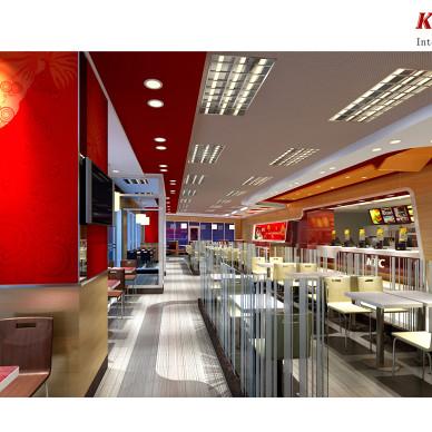 快餐店设计_2193292