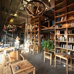网咖店装修设计