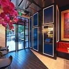 上海DV西餐厅_2204402