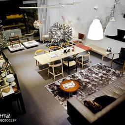 家具专卖店装修设计欣赏