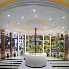 KTV商店设计