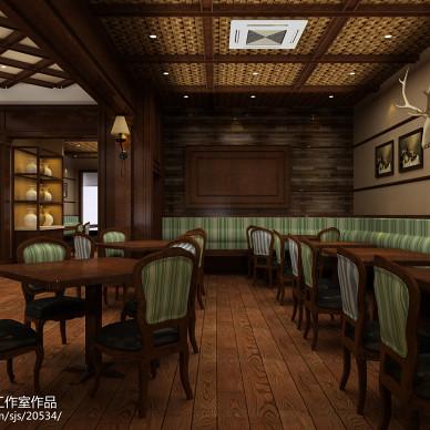绿茶餐厅_2208280