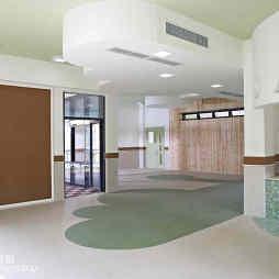 幼儿园教学楼设计