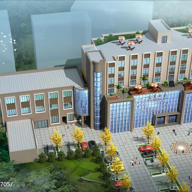 四川宜宾日报社印刷中心修建改造工程_2208713