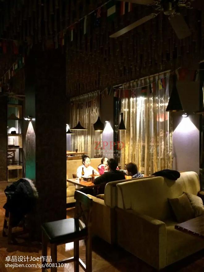 黄山老街酒吧改造_2209944