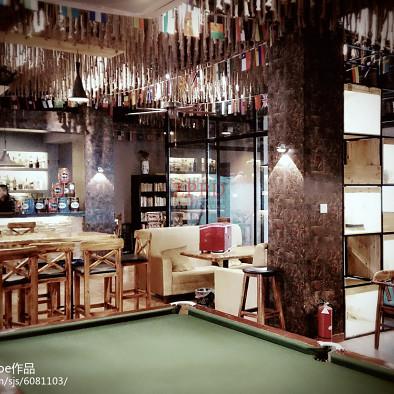 黄山老街酒吧改造