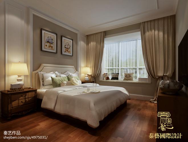 (秦艺国际设计)江湾戎锦苑_2212