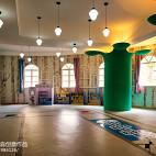 幼儿园教室装修图片汇总