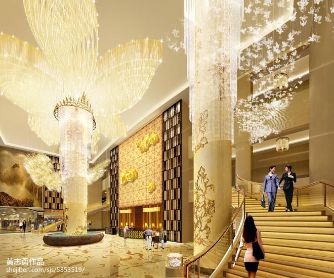 洛阳白云山国际大酒店_2220651