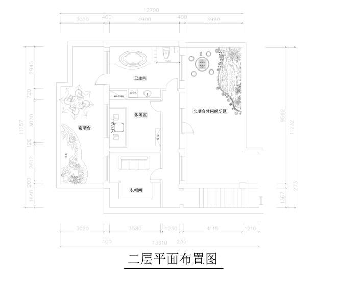 义县某小区_2224950