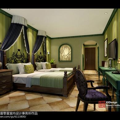 D6风格酒店_2225730