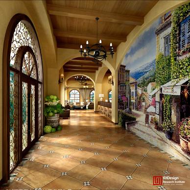 D6风格酒店_2225739
