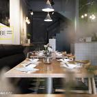 《禧座》港式茶餐厅 有点设计_2231181