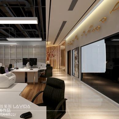 新中式/辦公室設計_2231224