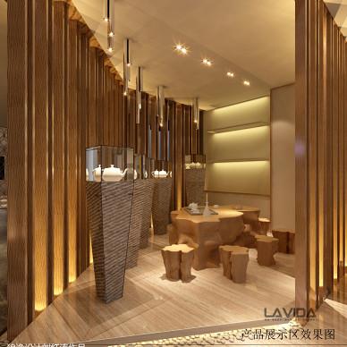 新中式/办公室设计_2231225