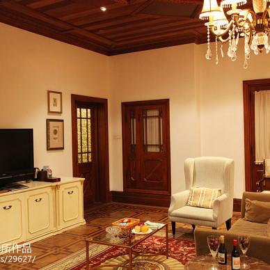 上海洋房别墅酒店_2231815