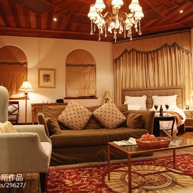 上海洋房别墅酒店_2231819