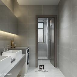现代时尚家装卫浴设计
