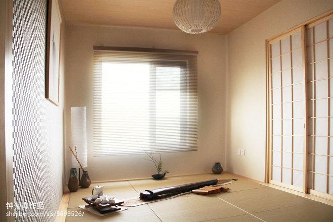 现代日式完工_2233476