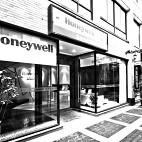 honeywell智能安防展厅_2234155